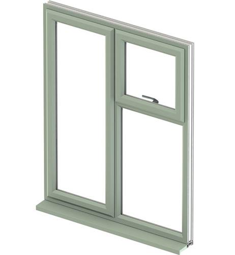 harrington windows