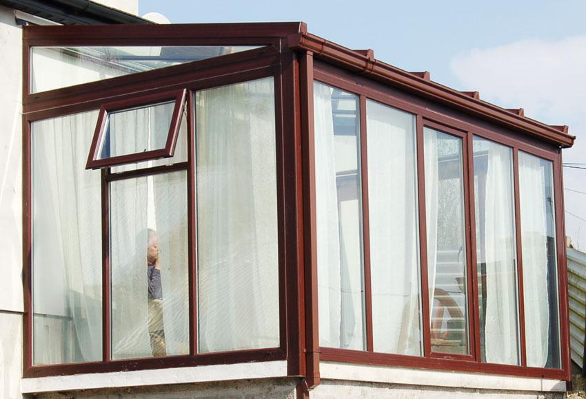 michael harrington upvc ltd glass glazing decorative stained glass cork kerry limerick waterford clare