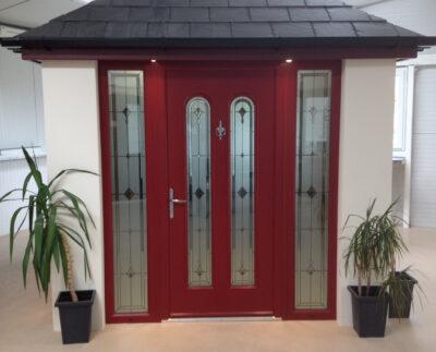 michael harrington upvc windows doors decorative glass cork kerry limerick waterford clare